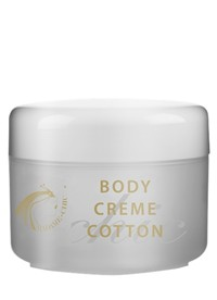 BODY CREME COTTON