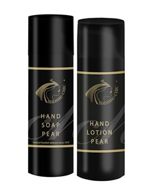 HAND SOAP+LOTION PEAR 30 ml