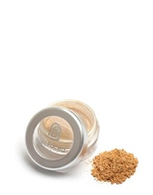 Mineral Eye Shadow - Gold