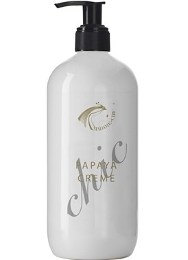 500 ML PAPAYA CREME