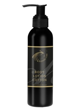 BODY LOTION COTTON