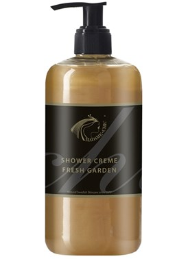 SHOWER CREME FRESH GARDEN 500 ML