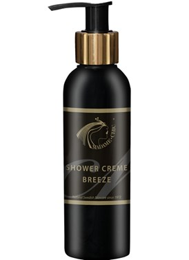SHOWER CREME BREEZE